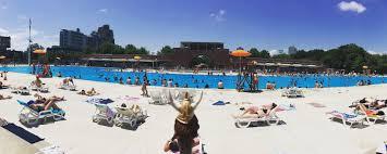 staying cool at mccarren park u0026 pool u2013 the baker u0027s beat postcards
