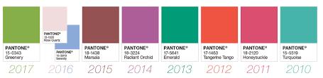color of year pantone revealed ultra violet as 2018 color of the year