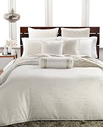 What Is Duvet Covers Queen Hotel Collection Woven Texture Bedding Collection Created For