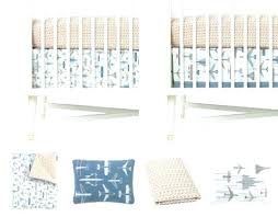 Dwell Crib Bedding Baby Room Andreas Lasses
