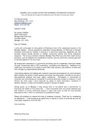 recommendation letter for pharmacy technician cover letter templates