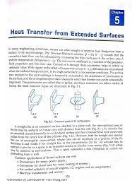 ch 4 6 heat u0026 mass transfer dr d s kumar
