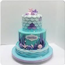 mermaid cupcakes ariel birthday cake decorations mermaid cupcakes themed birthday