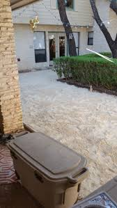Limestone Patio Pavers by Best 25 Crushed Limestone Ideas On Pinterest Pea Stone Crushed