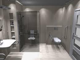 umbau badezimmer barrierefreies badezimmer planen tipps zum umbau