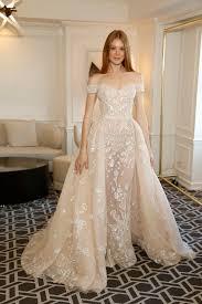 zuhair murad bridal zuhair murad bridal fall 2018 wwd