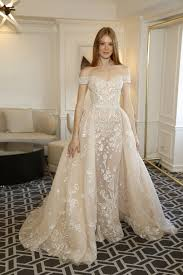 zuhair murad wedding dresses zuhair murad bridal fall 2018 wwd