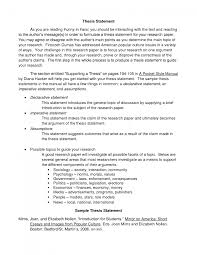 writing a good research paper cover letter thesis statement examples essays thesis statement cover letter the writing process how do i begin be bce f a d c bthesis statement examples essays