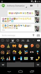 keyboard emojis for android how to use emoji in the android 4 4 kitkat keyboard