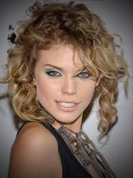 loose perms for short hair soft perm hairstyle for short hair loose perm hairstyle short hair