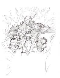 sasuke sketch by kenji0uchiha on deviantart