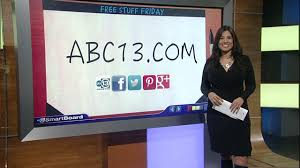 free stuff friday events and more in houston abc13 com