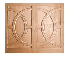 diyar solid wood double door hpd411 main doors al habib panel