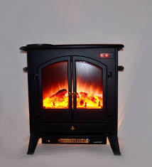 amazon com akdy electric fireplace heater free standing black w