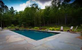 inground pool construction inground swimming pools aurora
