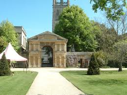 Botanical Gardens Oxford Oxford Botanic Garden Rye Studio