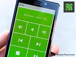 control your pc with unified remote for windows phone windows