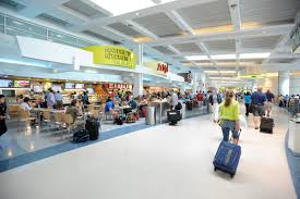 Bwi Airport Map Bwi Marshall Airport Duty Free Duty Free Bwi U0027s Shopping And