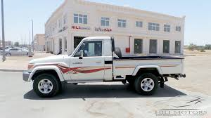 toyota land cruiser 2007 2008 toyota land cruiser pick up gcc specifications
