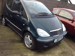 used mercedes benz a class classic manual cars for sale motors co uk