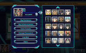 yugioh android mod yu gi oh duel generation v1 06 android 2 mods no root
