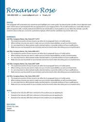 A Sample Of A Resume by 39 Best Resume Writing And Design Images On Pinterest Resume