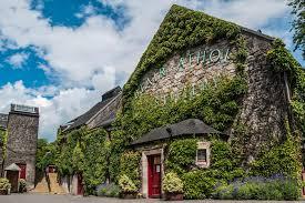 Scotch Whisky Map Whisky Distilleries In Scotland Visitscotland