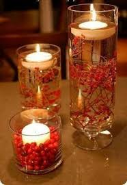 Ideas For Christmas Centerpieces - last minute holiday centerpiece ideas apartment therapy