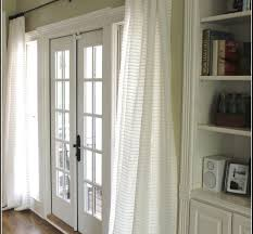 Curtains Without Rods Hanging Curtain Rods On Concrete Walls In Astounding How To Hang