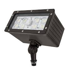 68 watt knuckle mount led flood light 6 800 lumens led flood