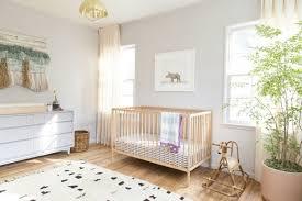 trends babyzimmer frische babyzimmer ideen für gesunde und glückliche babys