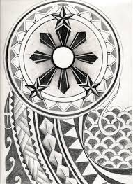 best 25 filipino tribal tattoos ideas on pinterest filipino