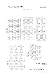 patent us3759043 molds for use in manufacturing energy