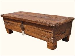 Wood Coffee Table With Storage Furniture Rustic Trunk Coffee Table Fresh Storage Chest Trunk