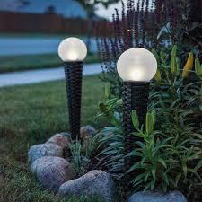 Best Solar Garden Lights Wonderful Contemporary Solar Garden Lights 49 On Best Design