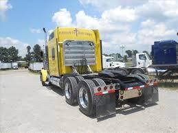 2005 kenworth truck used 2005 kenworth w900l tandem axle sleeper for sale in ms 6644