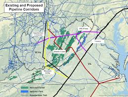 Appalachian Trail Map Virginia by Gas Pipeline Campaign U2013 Augusta County Alliance
