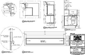 kitchen design details perfect kitchen construction drawings kitchen design company