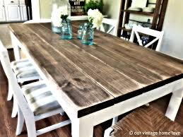 Bassett Dining Room Furniture by Apartments Picturesque Vintage Home Love Dining Room Table