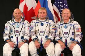 spaceflight mission report soyuz tma 16