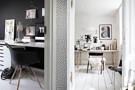 Minimalist Workspace Stylish Home Office Sara Elman