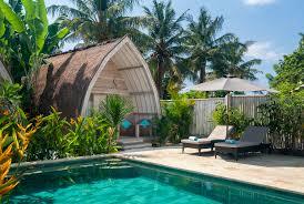 gili air escape luxury island accommodation gili air