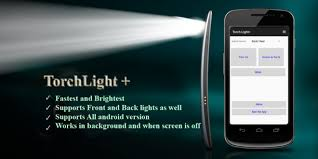 torch light for android phone torch light galaxysofts