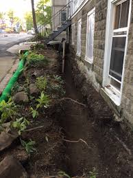 mayflower 20 20 projects drain systems