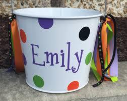 100 ideas personalized halloween buckets on www gerardduchemann com