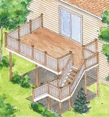 wooden patio stairs designs lescatoledellemeraviglie com