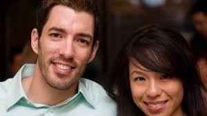 property brothers u0027 star drew scott engaged to longtime girlfriend