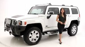 hummer h3 for sale in miami hollywood fl florida fine cars