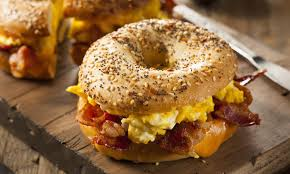 country bagel and bakery