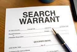 Definition Of A Bench Warrant When Can California Police Search My Home